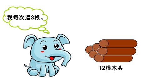 大象头卡通图片图片